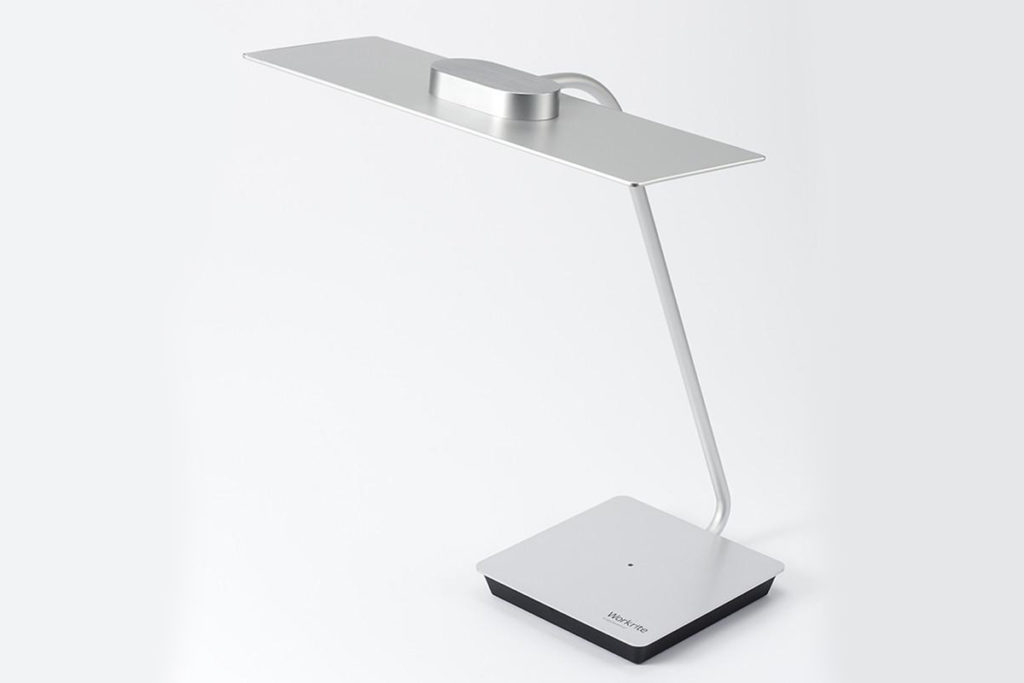 Lampe de table Oled
