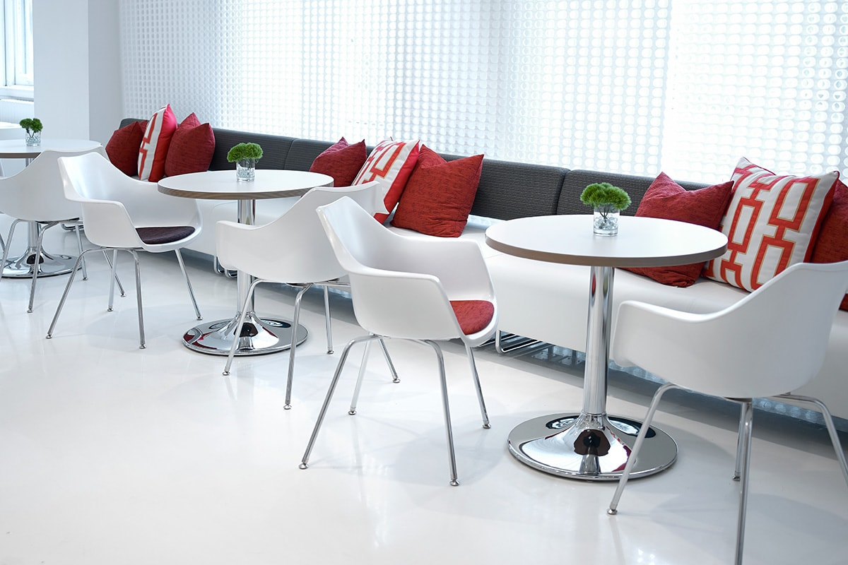 Cafeteria 14