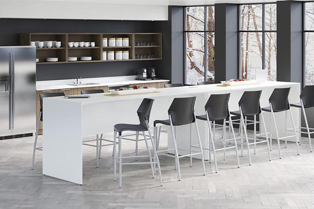 Cafeteria 17