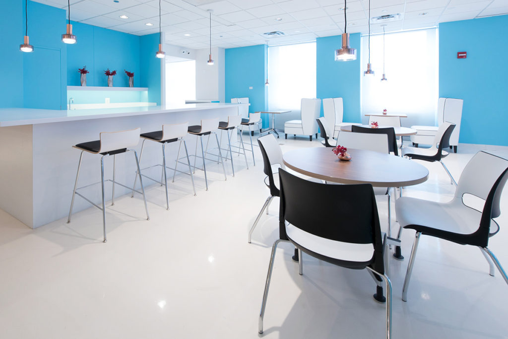 Cafeteria 18
