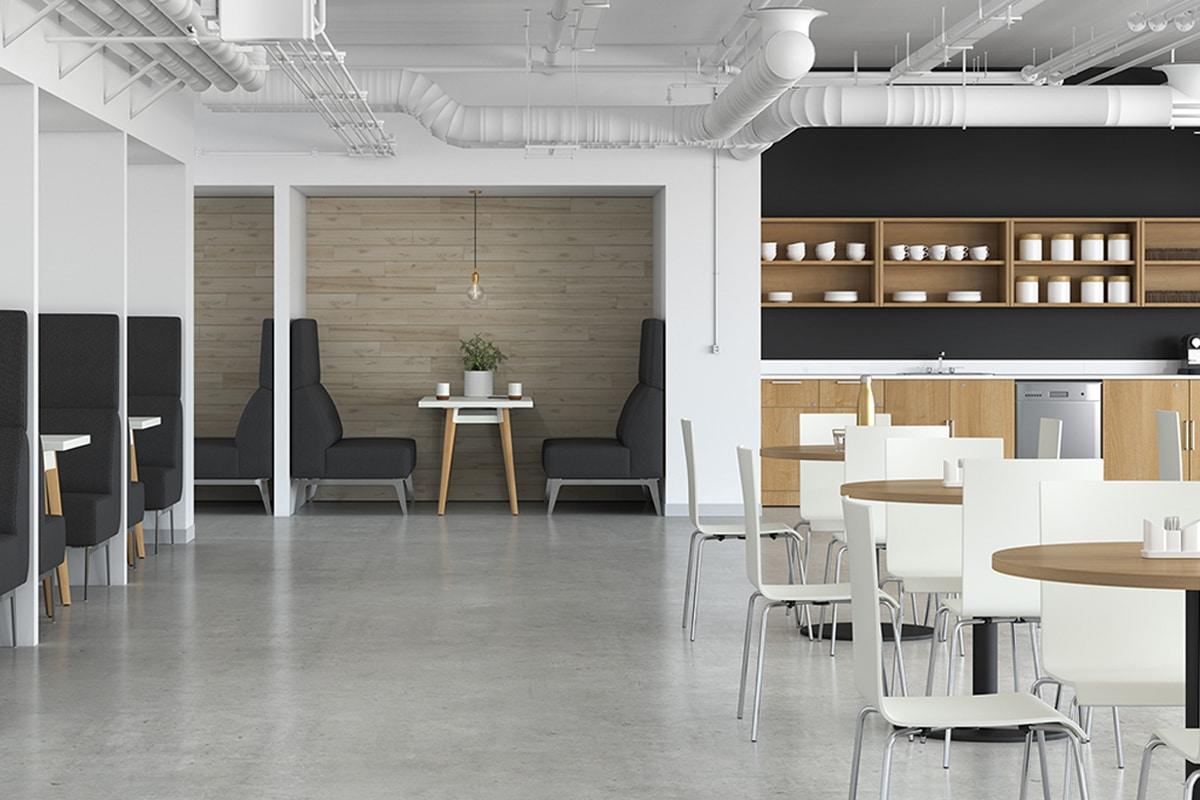 Cafeteria 36