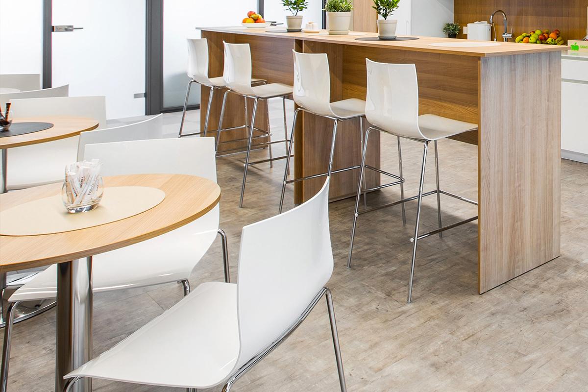 Cafeteria 42