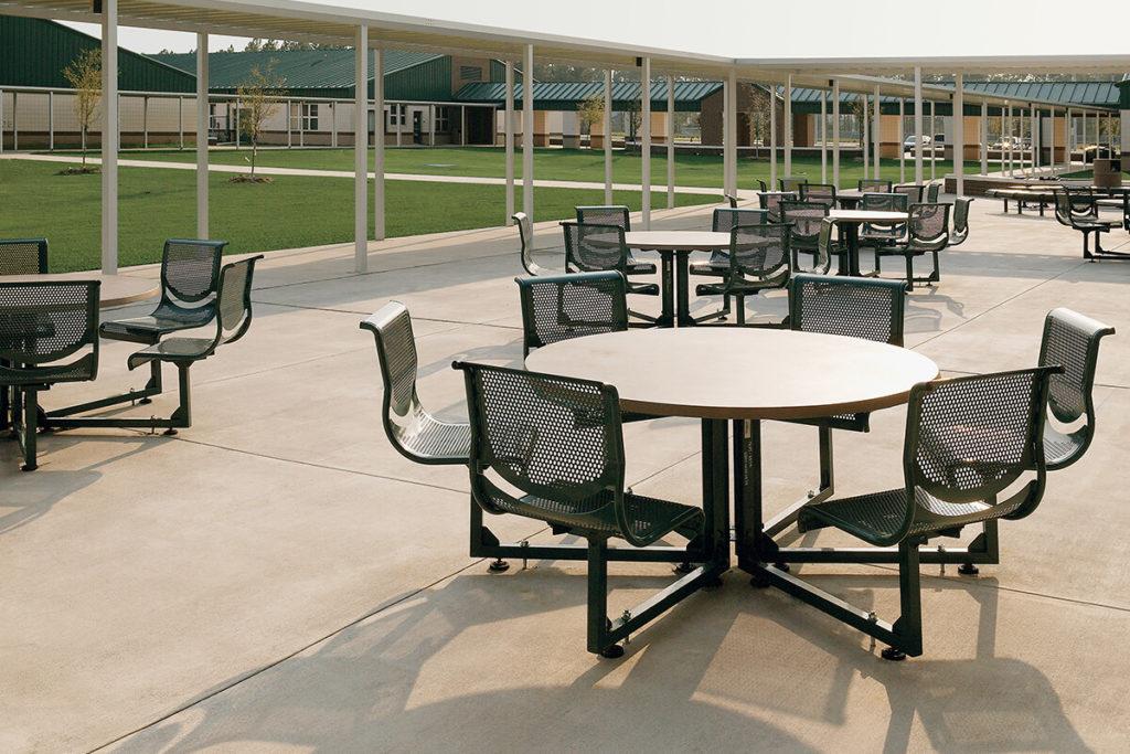 Cafeteria 43