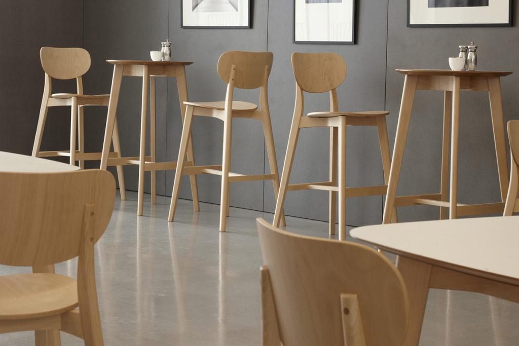 Cafeteria 8
