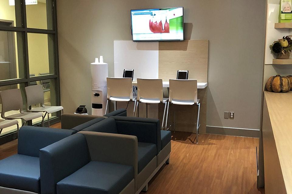 Clinique dentaire St-Hippolyte