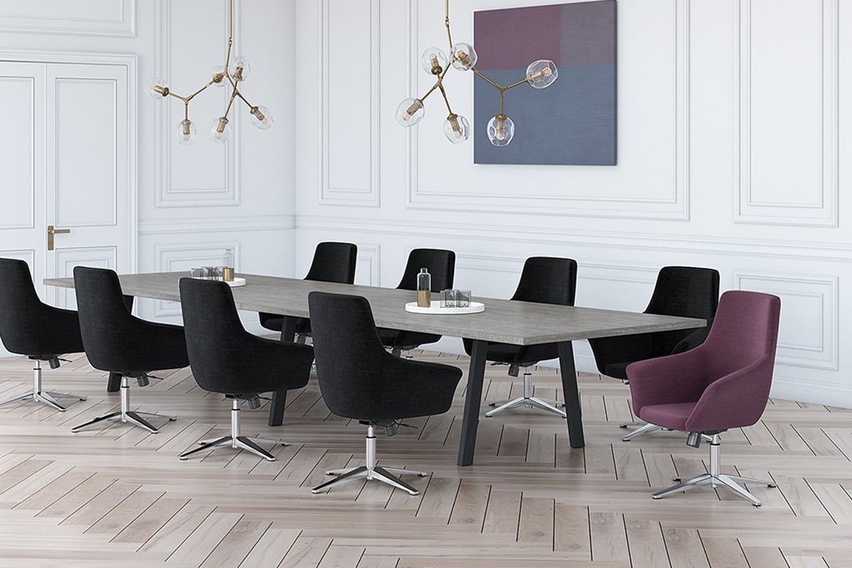 Tables de conférence et de réunion