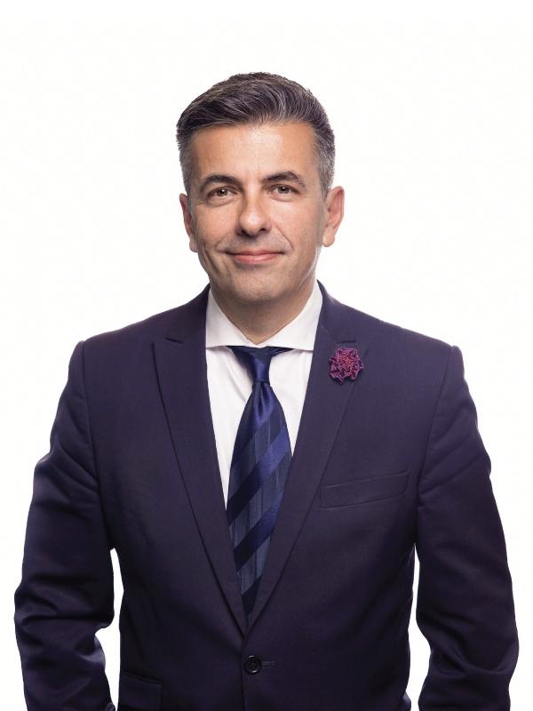Jean-Paul Dubé