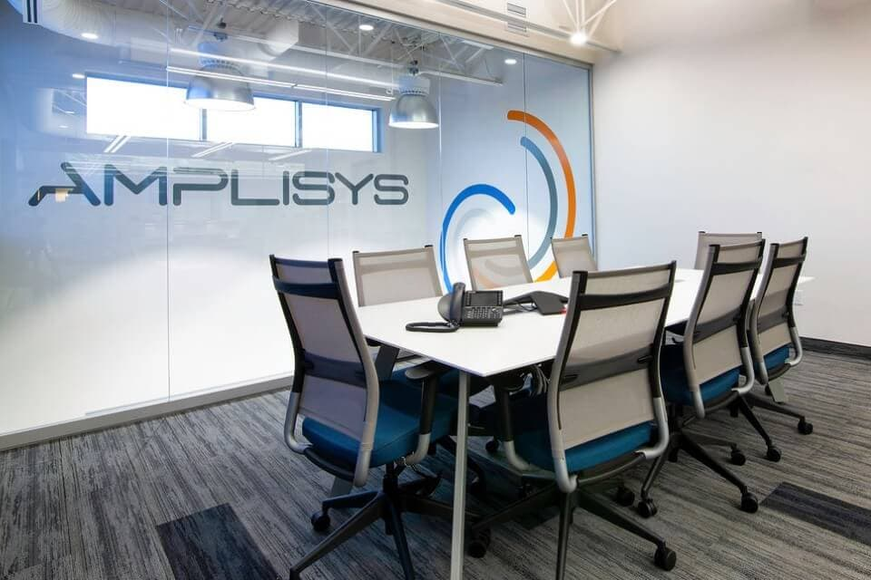 Amplisys 4