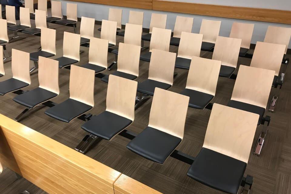 Palais de Justice 2