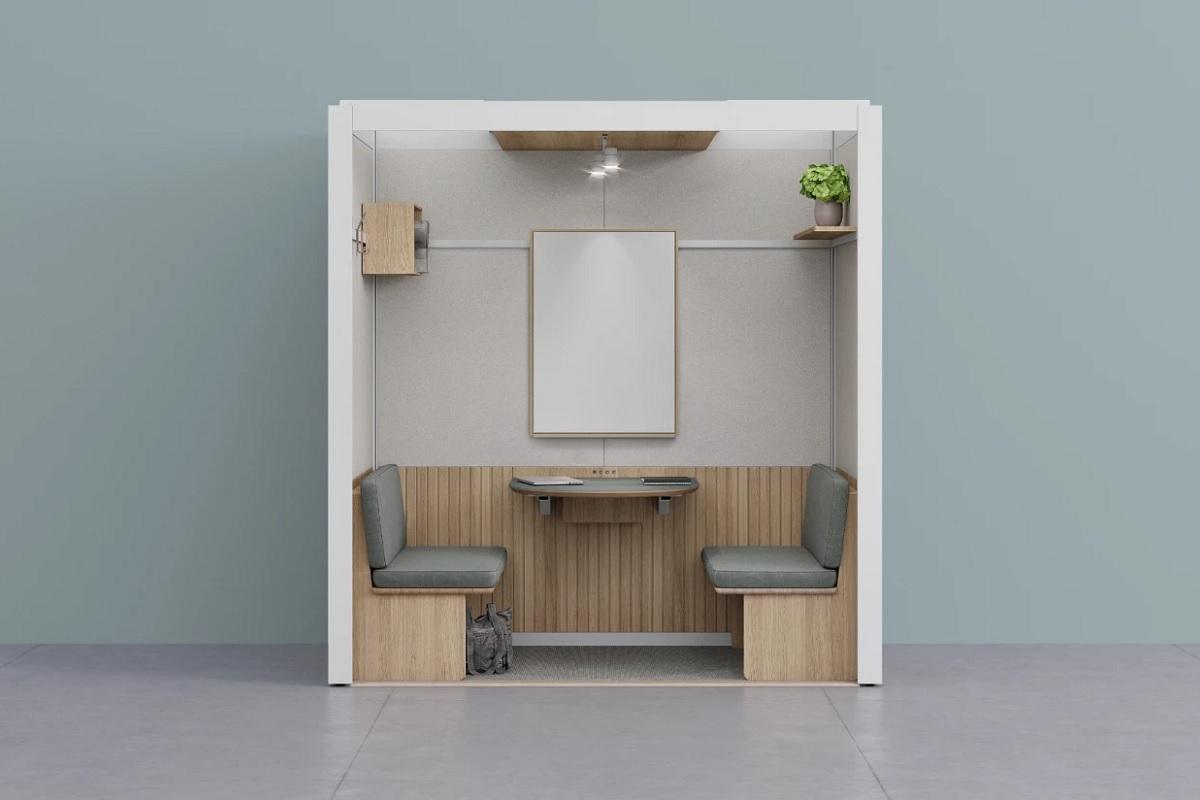 Open Meeting Room Standard