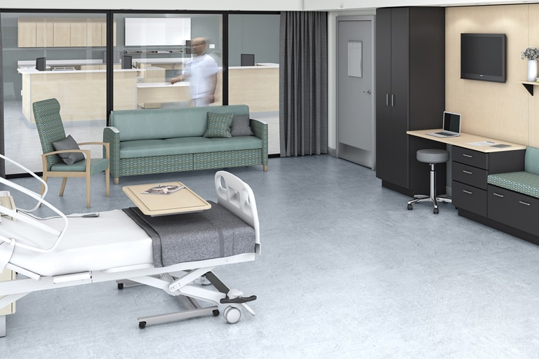 Health and medical furniture