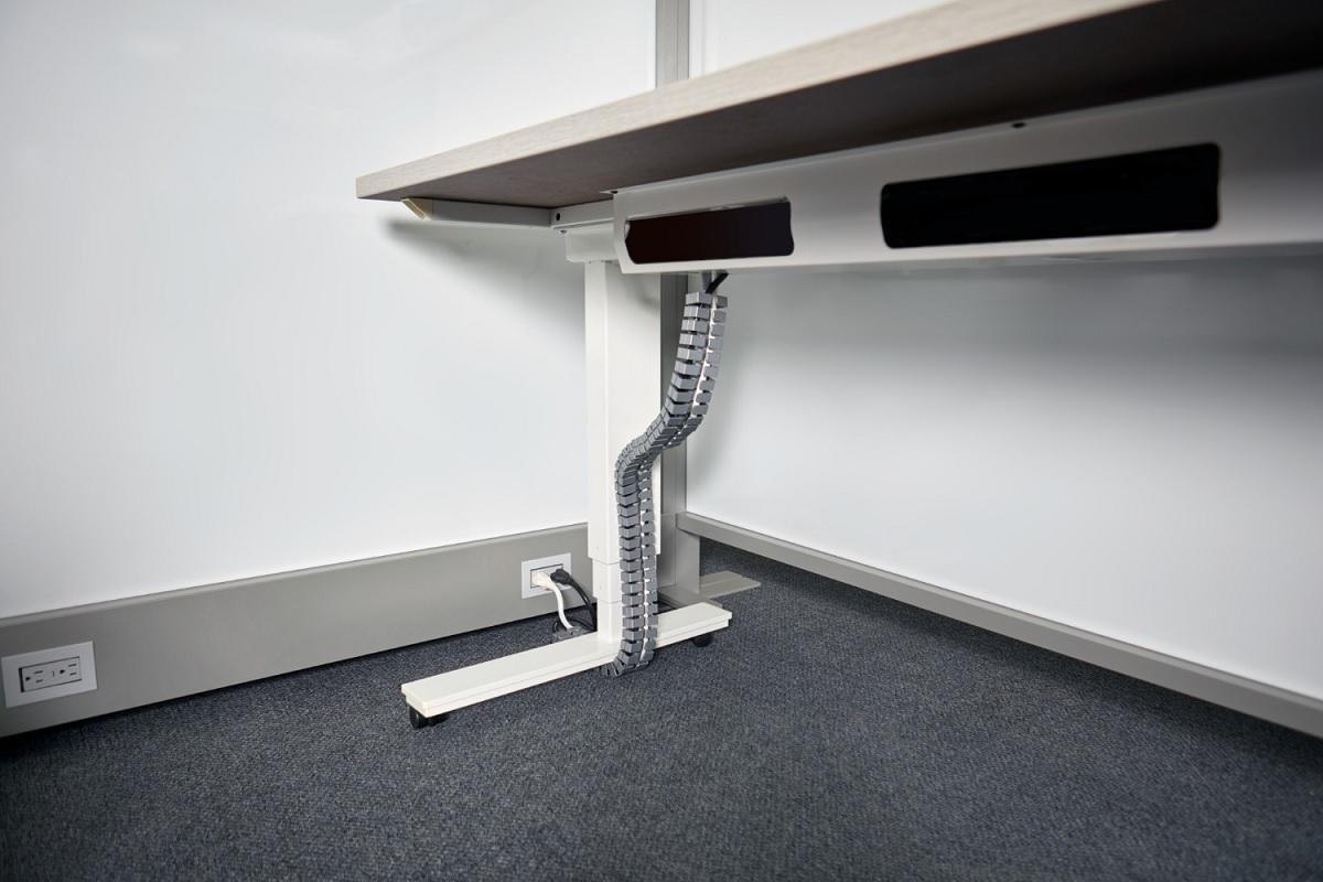 Accessoire-electrique-vertical-cable-manager