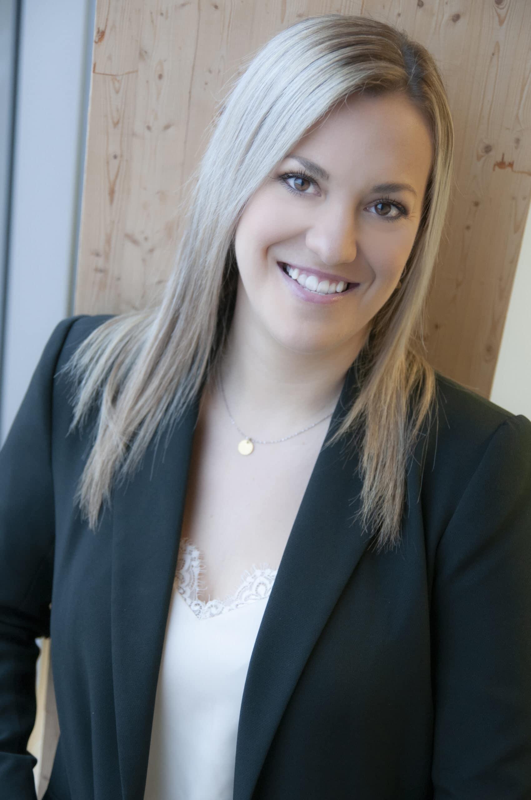 Isabelle Monteil