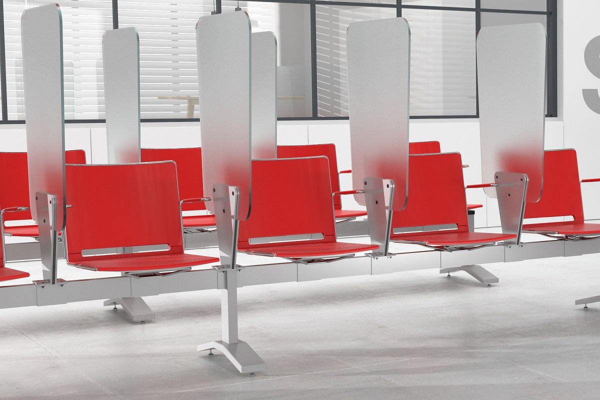 Chaise-salle-attente-Agio-Sano